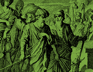 Week 1 – Abraham