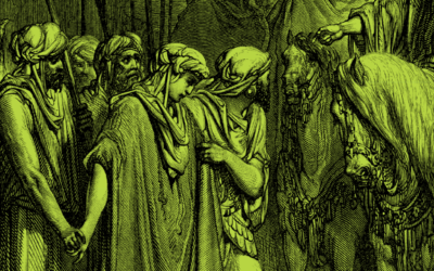 Justifying Rahab