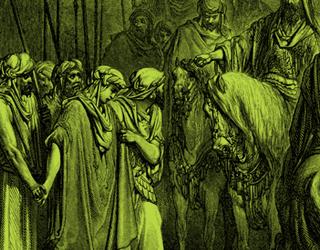 Week 3 – Rahab