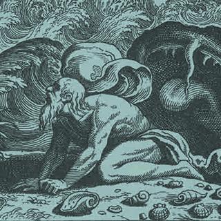 Week 6 – Jonah