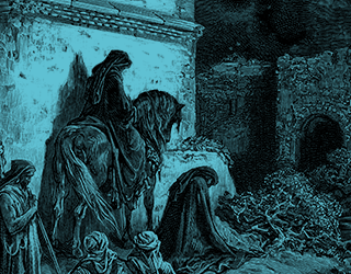 Week 10 – Nehemiah
