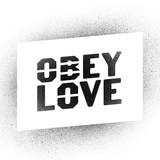 Obey Love