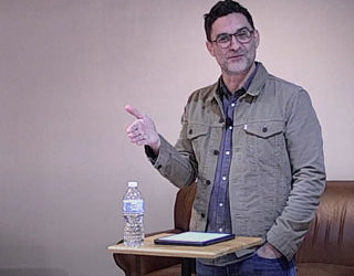 Gospel-Centered Discipleship with Jonathan Dodson